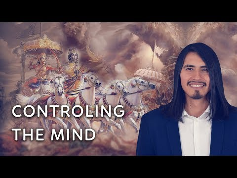 The Chariot And The Charioteer: How To Control The Mind