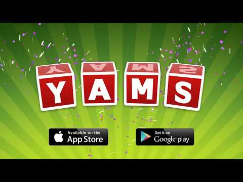 yams dice game apps on google play. Black Bedroom Furniture Sets. Home Design Ideas