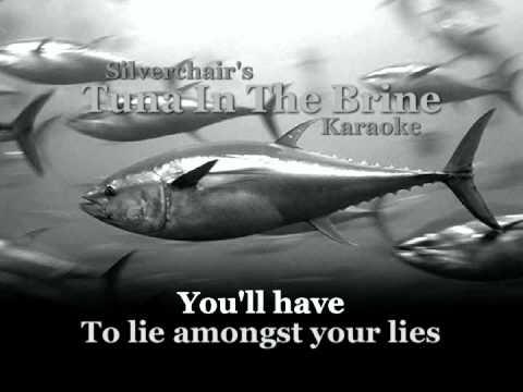 Silverchair's Tuna In The Brine Karaoke