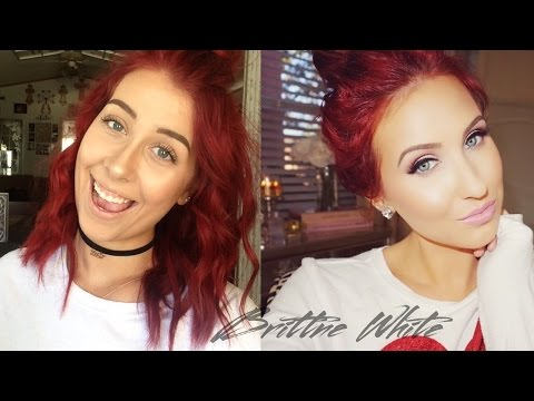 My Jaclyn Hill Hair Color Transformation !!