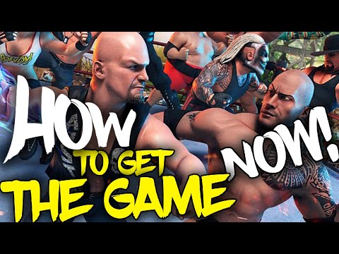 Get How To Download Wwe 2K Battlegrounds On Pc JPG