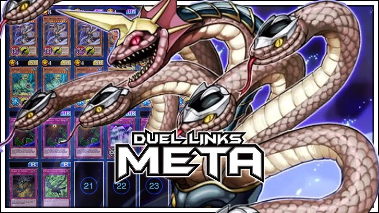 Duel Links Meta Decks - Cover Letter Resume Ideas