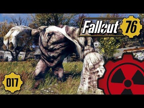 Fallout 76 | B.E.T.A. - #017: Das Monster von Grafton ☢ [Lets Play - Deutsch]