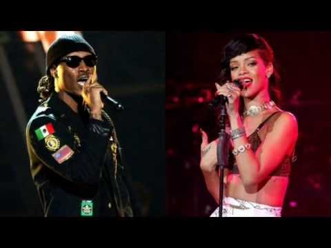 Rihanna ft. Future - Love Song (Lyrics) HQ