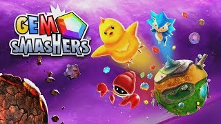 Gem Smashers - Xbox One X Gameplay