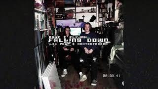 Lil Peep Xxxtentacion Falling Down Ouse Elijah Cover.mp3