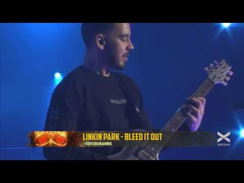 Linkin Park  Bleed It Out  in Argentina 2017