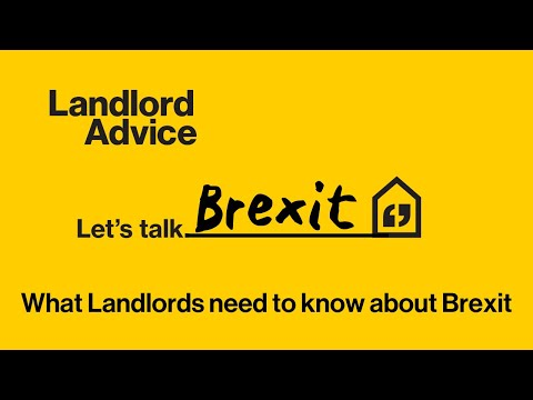 The impact of Brexit for landlords in Northern Ireland