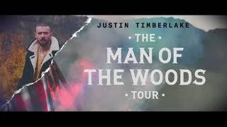 Justin Timberlake au Centre Vidéotron