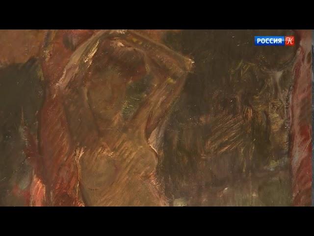 Возвращение коллекции Константина Кузнецова.