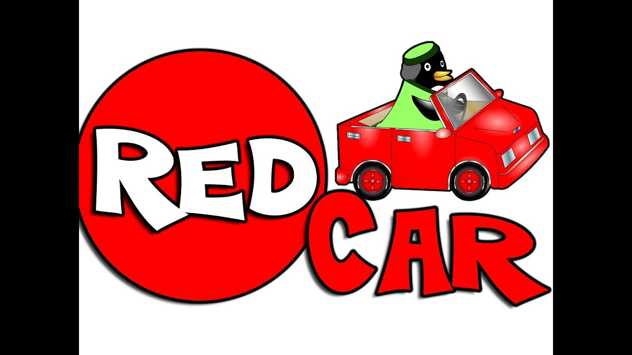 Red Car Song\