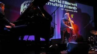 Bobo Stenson Trio live in Warsaw 2010 (2a/6)