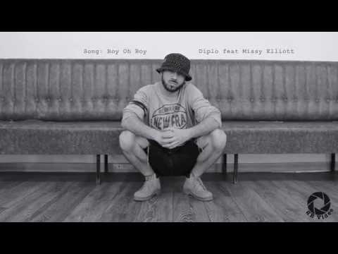 Kriss Leyo -Boy oh boy Diplo