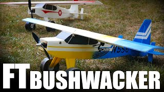 Flite Test | FT Bushwacker