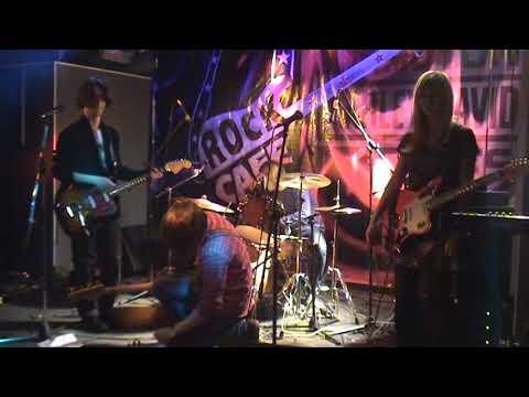 The Cheshire Strangler - Rock Cafe, St. Petersburg 19.02.10