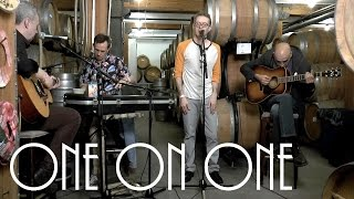 ONE ON ONE: Trashcan Sinatras May 19th, 2016 City Winery New York Full Session