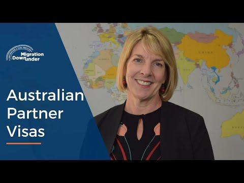 Partner Visas - How Do I Bring My Partner To Australia?
