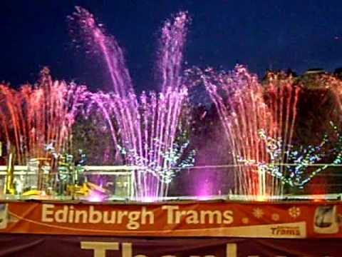 Edinburgh Water Show.AVI