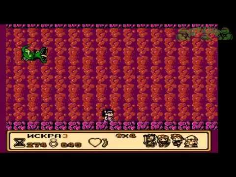 Prince of Persia 1989 (прохождение и история создания)