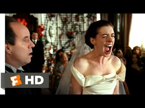 Bride Wars (5/5) Movie CLIP - Battle of the Brides (2009) HD Mp3