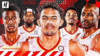 Atlanta Hawks VERY BEST Plays & Highlights from 2018-19 NBA Season!