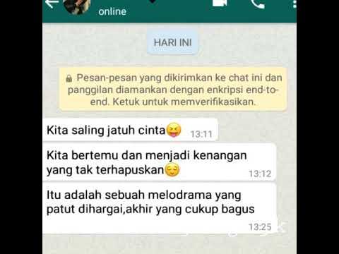 Fake Chat IKON LOVE SCENARIO