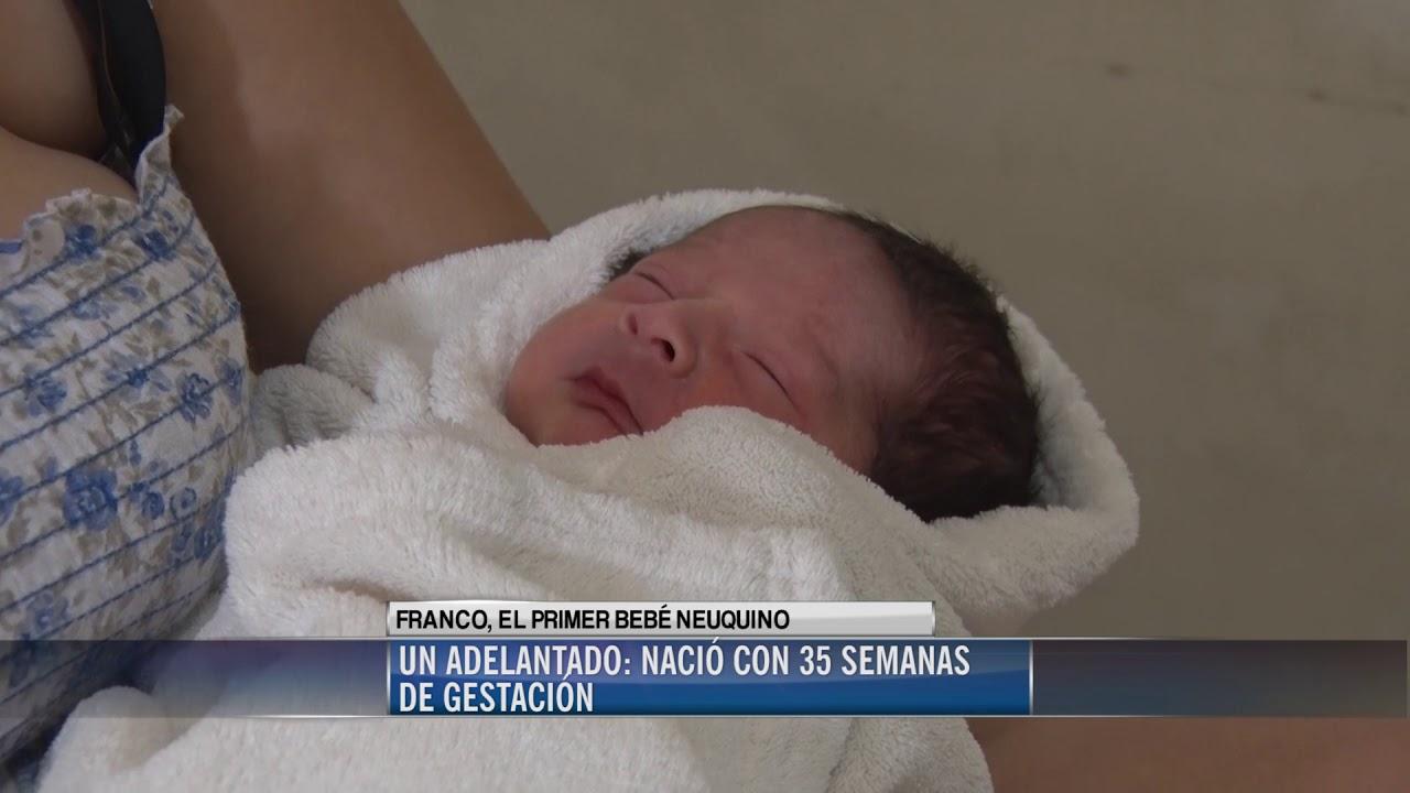 bebe nacido 37 semanas de embarazo