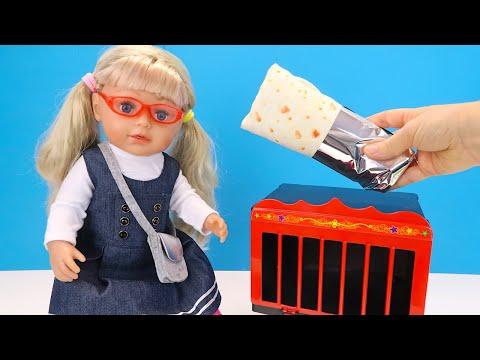 Беби Бон Эмили и Новый Питомец Мультики для детей Как Мама Играла в Куклы Игрушки 108мама тв