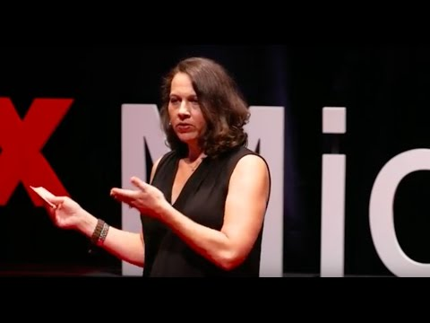 The real facts of the refugee crisis, and what we can do | Melanie Nezer | TEDxMidAtlantic