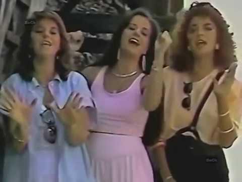 *COMO TE VA MI AMOR* - PANDORA - 1985 (REMASTERIZADO)