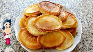 Как приготовить пышные оладьи с бананом на кефире рецепт пошагово