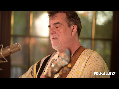 Folk Alley Sessions at 30A: Darrell Scott -