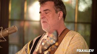 "Folk Alley Sessions at 30A: Darrell Scott - ""World of Wonder"""