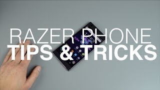 15+ Razer Phone Tips and Tricks!