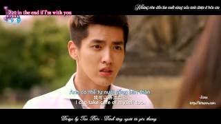 Right here waiting for you - Film: Somewhere only we know