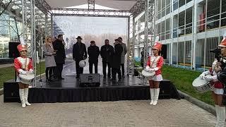 Почетный консул Венгрии в РФ, Мэр на все времена города Нирмедиш Эрчеи Петер