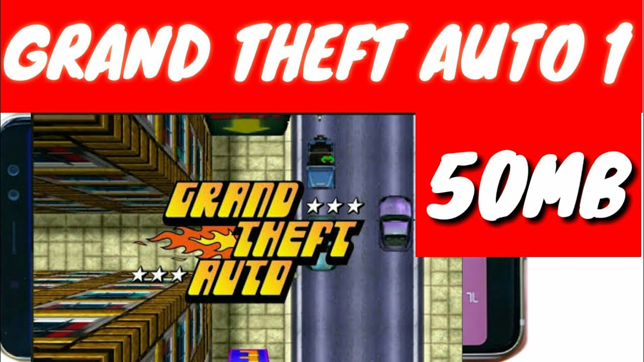 Gta 1 Download For Android