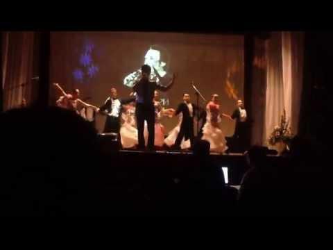 Видео концерт ободзинского уже