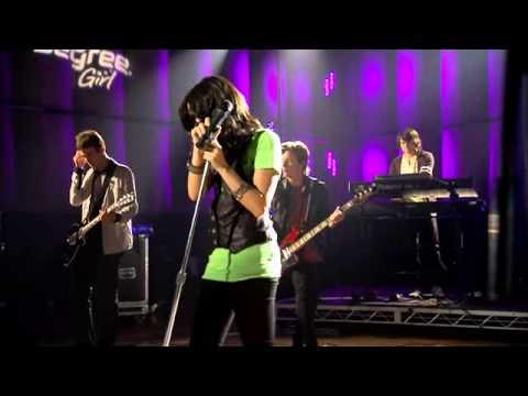 Demi Lovato - Remember December (Live Walmart Soundcheck 2009) [5/6]