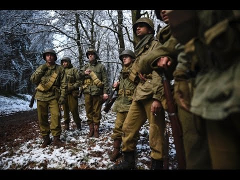 Battle of St. Vith | Marking the Beginning of Battle of Bulge | Military