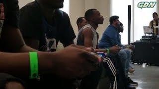 Inside GGC Athletics: FIFA18 Tournament with GGC Men