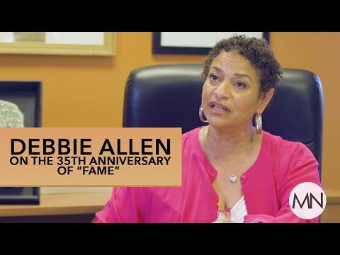 Debbie Allen On Her No-Nonsense Directing Style