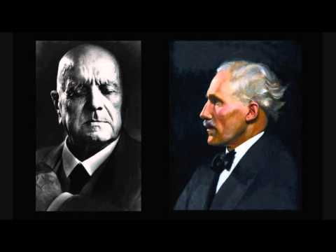Toscanini conducts Sibelius - Symphony No. 2 in D, Op. 43 (1939 recording)
