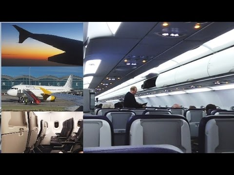 Monarch | A321-231 | Manchester to Alicante *Full Flight*
