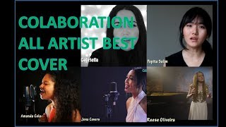 Baixar Never Enough Best Cover - Colaboration Many Artist