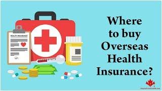 Gambar cover Where to buy Overseas Health Insurance?