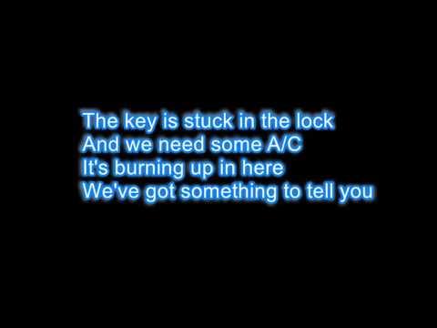L7 - Andres - Vocal Backing Track