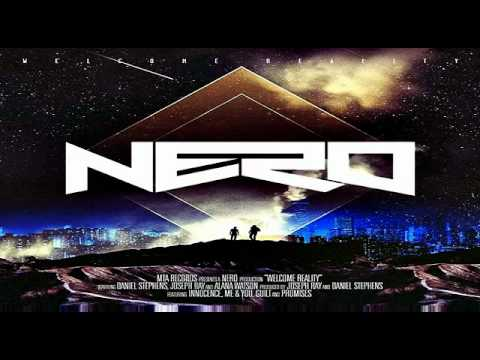 Nero Welcome Reality 2808