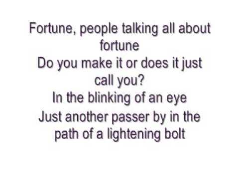 Jake Bugg Lightening Bolt Lyrics