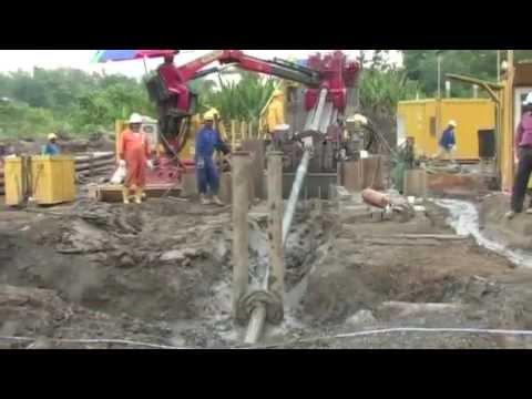 Thi công ống nước HDPE 0969 29 29 29